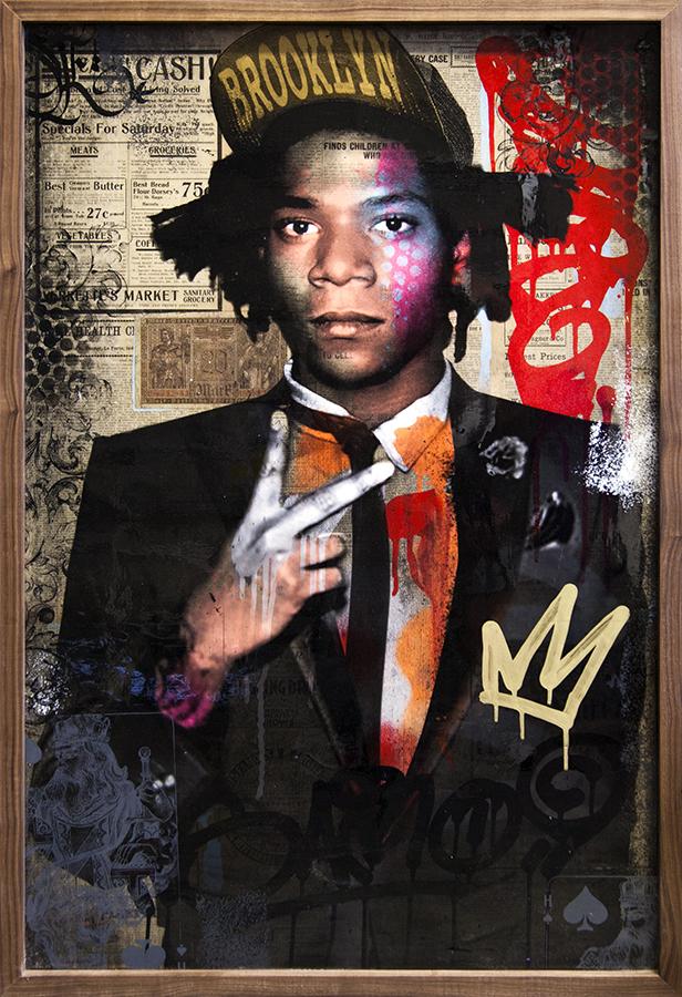 king basquiat web