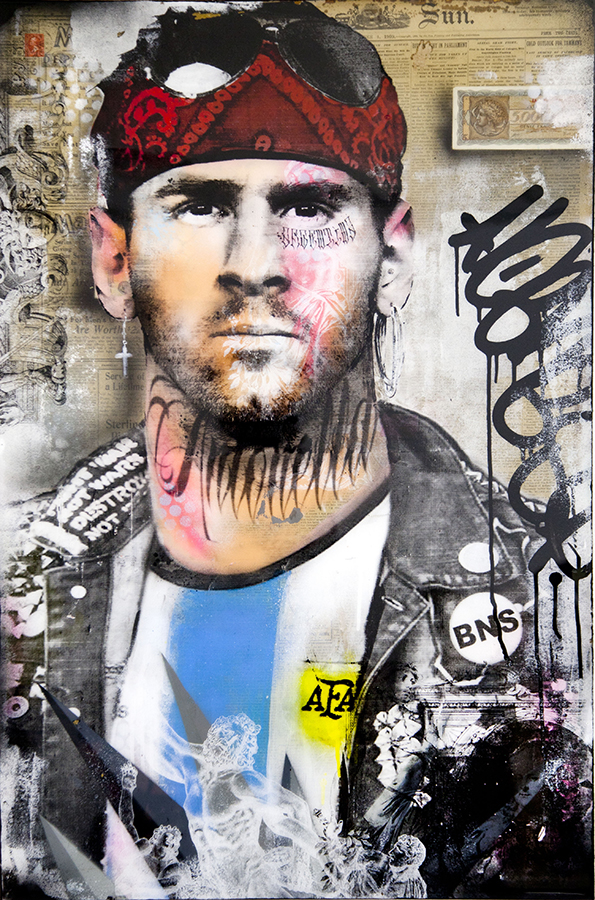 messi amy winehouse tattoo graffiti bob dylan graffiti bnswhat tattoos scope miami beach avant gallery street art